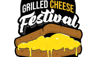 SLO Grilled Cheese Festival