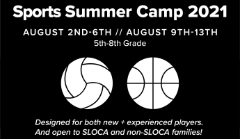 Sports Summer Camps: Volleyball