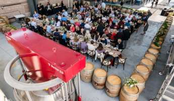 CANCELLED | Tolosa Barrel Bash: Hoops & Staves 2020