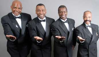 POSTPONED | The Drifters