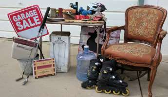 Atascadero City-Wide Yard Sale