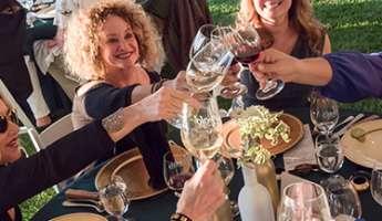 Zinfandel Festival Winemaker's Dinner