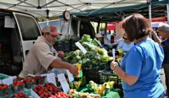 Arroyo Grande Farmer's Market