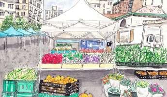 Atascadero Farmers Market
