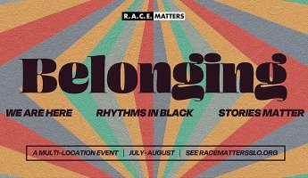 Belonging 2021: Stories Matter