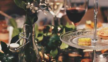 Il Cortile's Paired Chef Tasting And Wine Pairing Dinner Series