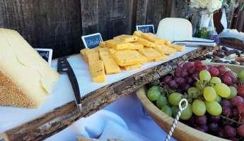 Cheese & Charcuterie Workshop