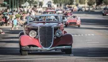 28th Annual Hot El Camino Cruise Night