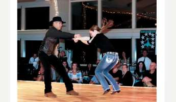 11th Annual Dancing with Our Stars