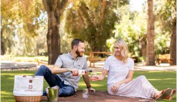 Halter Ranch: Concerts in the Member Garden