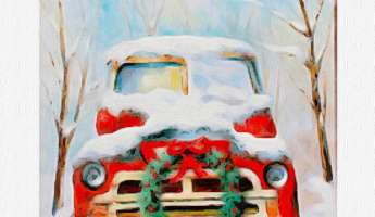 Holiday Paint Night with ArtSocial805
