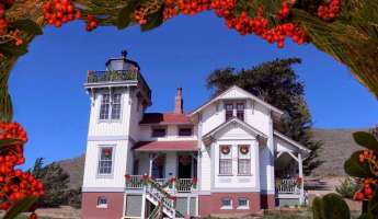 Point San Luis Lighthouse Virtual Holiday Tours