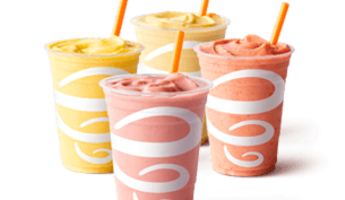 Jamba and Auntie Anne's