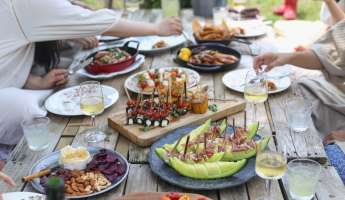Thacher Winery Summer Solstice Winemaker Dinner