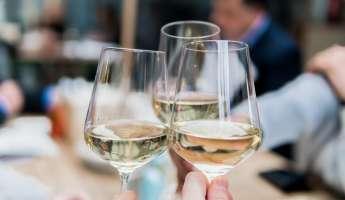 Brasserie SLO x Thacher Wine Dinner
