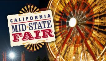 California Mid-State Fair 2021