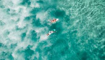 Billabong's Still Frothy Surf Festival