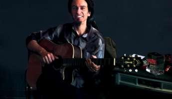 Luna Lounge with Sam Ortolano