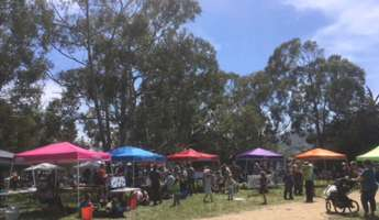 30th Annual SLO County Earth Day Fair & Music Festival