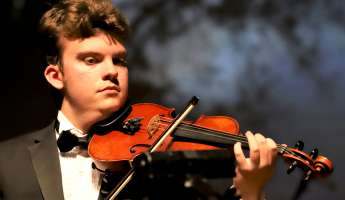 Cal Poly Symphony Opens Its Season with Music by Jacob, Walker, Beethoven
