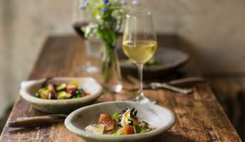 Winemaker Dinner Featuring Glunz Family Winery