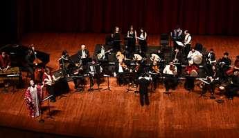 Cal Poly Arab Music Ensemble Fall Concert