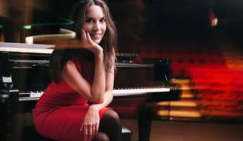Gloria Campaner Piano Recital