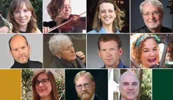 Cal Poly Faculty Showcase Recital