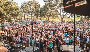 2018 Whale Rock Music and Arts Festival