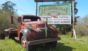 Table & Vine Supper Club: Heart of Harmony Dinner