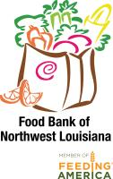 Food Bank of Northwest Louisiana logo