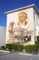 Punta Gorda Murals 2