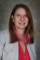 A picture of Christina Winn, Executive Director of the Department of Economic Development of Prince William County