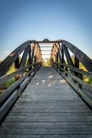 Green River Trail Bridge