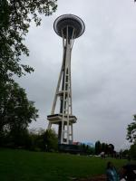 Seattle Segway Tour at Space Needle
