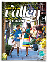 2019 Cumberland Valley Visitors Guide