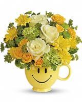 Fran's Flowers