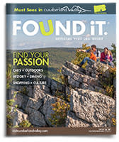 2015 Visitors guide