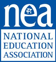 NEA logo 2019