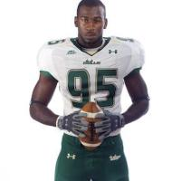 USF Football: George Selvie