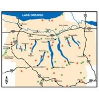 Explore Ontario County - Hiking and Biking Maps