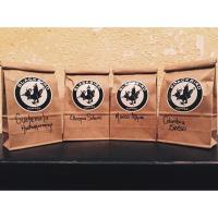 Dad gift blackbird coffee