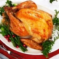 Thanksgiving at Basil's Kitchen
