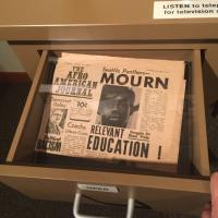Northwest-African-American-Museum-Newspaper