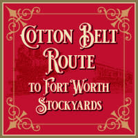 Cotton Belt Route Info