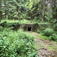 Camp Michaux