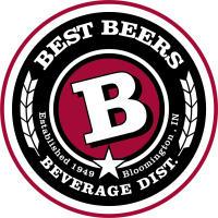 Best Beers Logo - 2017