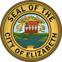City of Elizabeth Seal