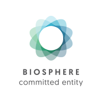 Biosphere Logo
