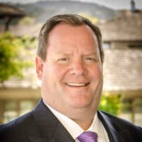 Scott Wilson, Visit Temecula Valley Board Chairman 2019